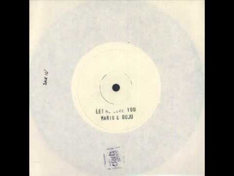 Mario & Buju Banton - Let me love you (remix)
