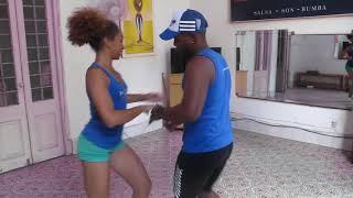 Salsa Cubana with Baila Habana