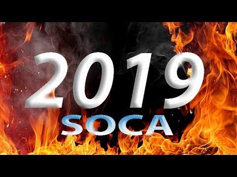 2019 TRINIDAD SOCA MIX PT 1 - WITH DJ NAZTY NIGE