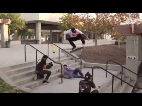 Ryan Sheckler 2013 HD Edit - YouTube