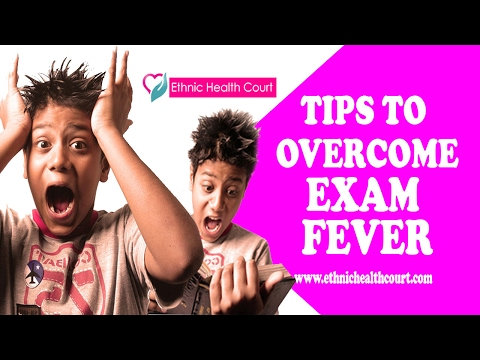 How To Overcome Exam Fear | Ethnic Health Court | Malayalam with Subtitles