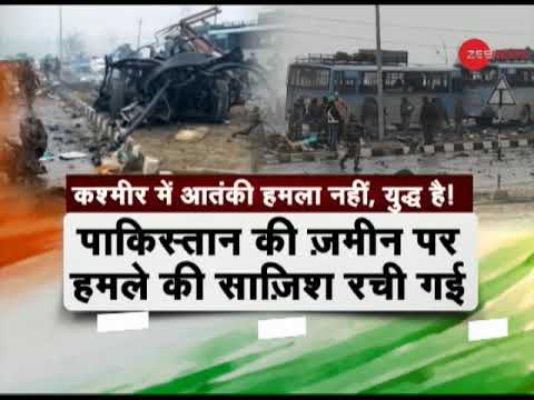 Pulwama Terror Attack: All you need to know