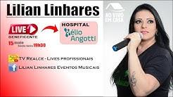 Live Show - Lilian Linhares e Banda