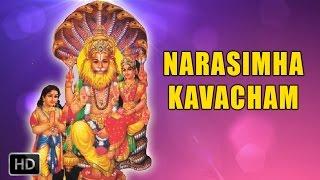 Sri Narasimha Kavacham - Powerful Mantra - Dr.R. Thiagarajan