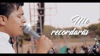 ME RECORDARAS - LA UNICA TROPICAL (VIVO 2018)