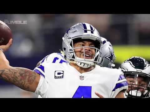 Download Youtube: Dak Prescott Slides into Instagram Model's DMs, Tries to Slide into Dem GUTS👉👌