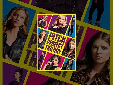 Pitch Perfect Trilogy Mp3