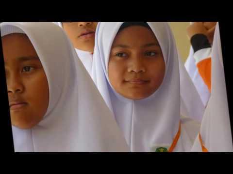 SMKA Sharifah Rodziah Hari Orientasi Ting 1 2016