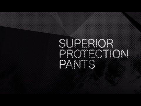 Dainese Superior Protection Pants | Motorcycle Pants For Everyday's Challenges.