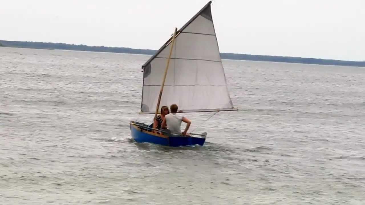 Парус на лодку пвх своими руками фото 310