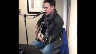 James Durbin on Mike & Kate in the Morning
