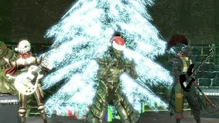 [ThePruld] Dark Souls misadventures - Speciale Natale 2014 thumbnail
