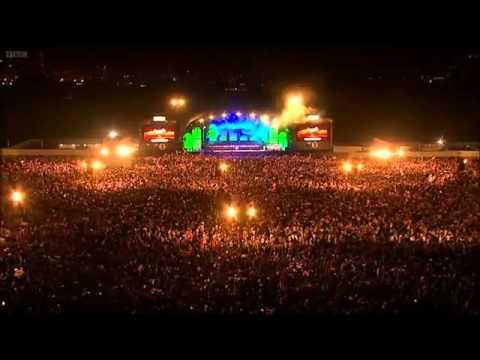 BBC Last Night of the Proms 2012 - Jerusalem