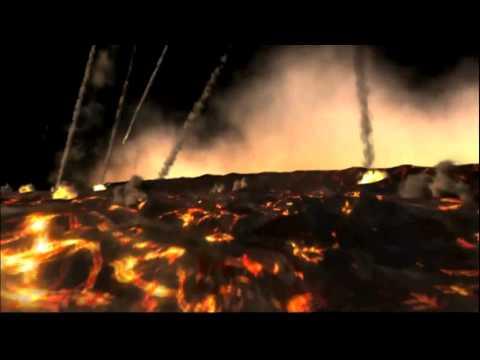 Abandon Earth by Shadix