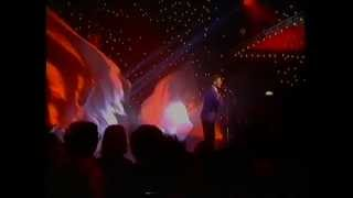 Cliff Richard - Healing Love - Top Of The Pops - Thursday 9th December 1993