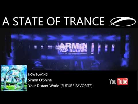 ASOT 578 Future Favorite & Tune Of The Week