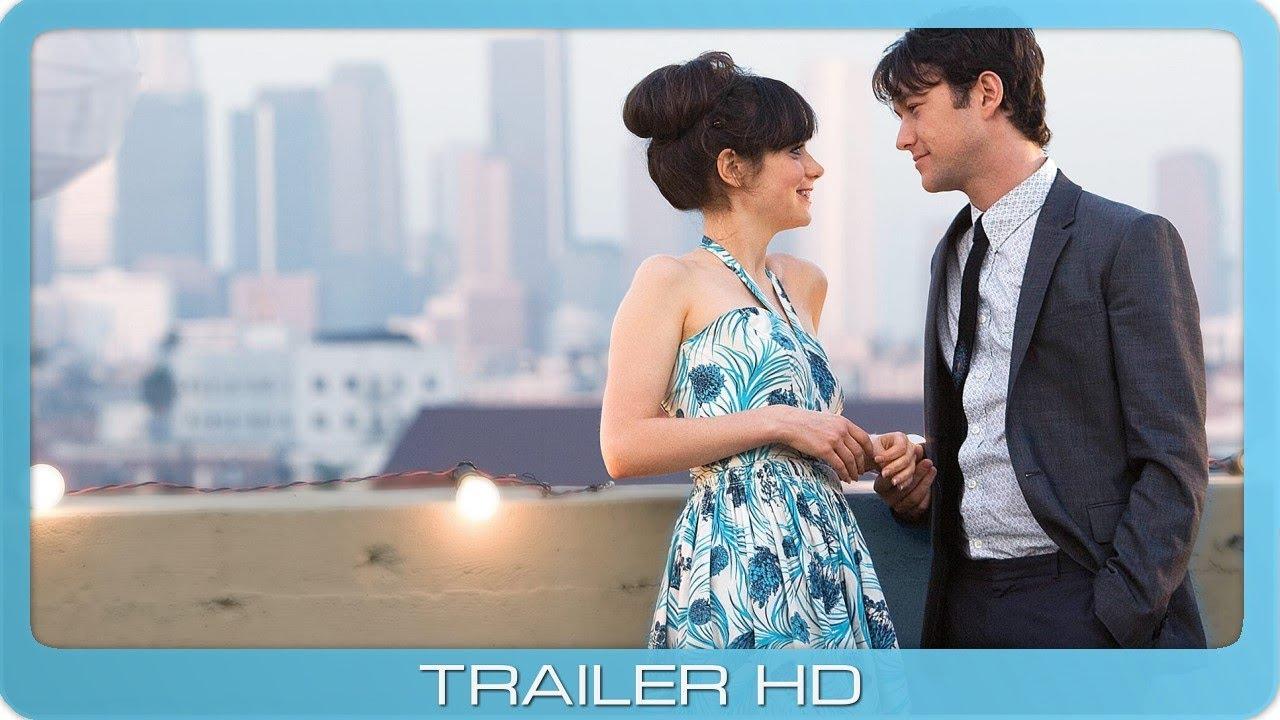 (500) Days Of Summer ≣ 2009 ≣ Trailer ≣ German | Deutsch