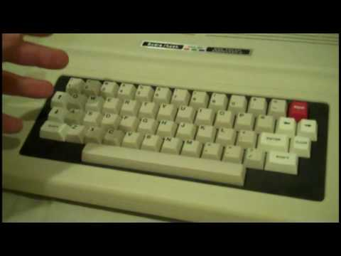 Tandy TRS-80 Color Computer 2