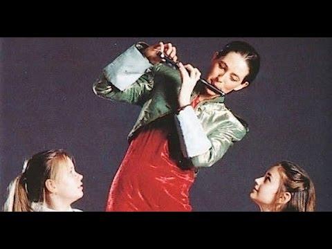 karlheinz stockhausen – der kinderfänger [from 'montag', act 3 of the opera 'licht'] (2001)
