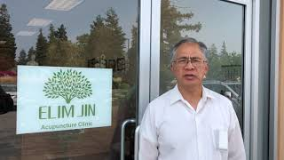 Elim Jin Acupuncture-hearing problem