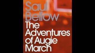 David Recommends The Adventures of Augie March by Saul Bellow