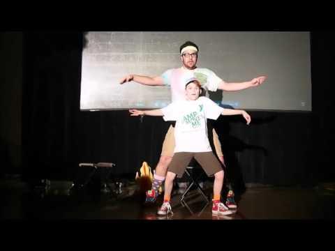 Merrick & Cameron YMCA Fundraiser Kickoff Campground Dance