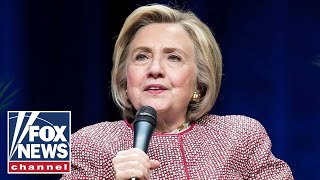 Mark Steyn sounds off on Hillary Clinton's 'refusal to lose'