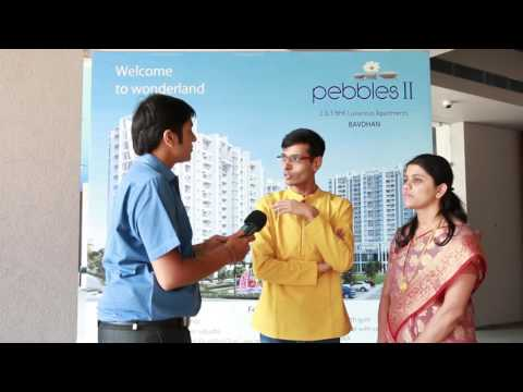 Vastu Shanti at Pebbles II - Part6 |  2BHK in Bavdhan | 3BHK in Bavdhan