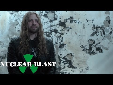 NAILED TO OBSCURITY - 'Black Frost' (OFFICIAL TRACK-BY-TRACK #1) Mp3