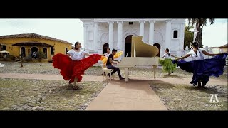Tres Joyas De Mi Patria  - Piano Medley by Andrés Ángel
