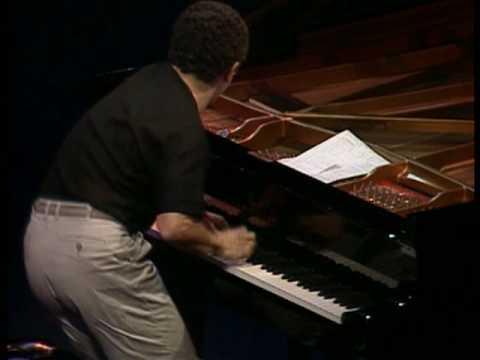 Keith Jarrett Trio - Woody'n You