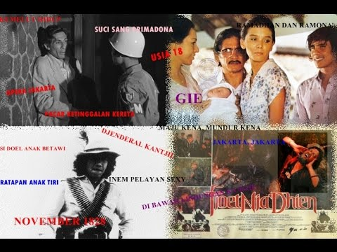TOP 10 BEST INDONESIAN FILMS OF ALL TIMES
