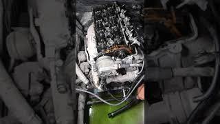 Problema motor bmw 320d 136cv  204D1 año 2001