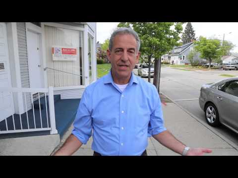 "Russ Feingold: ""Thank You"""