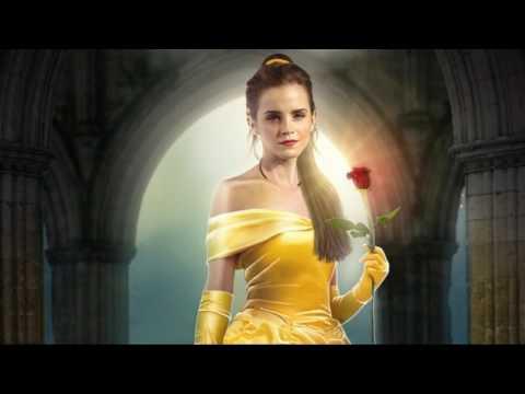 Ariana Grande Ft. John Legend - Beauty and the Beast (Alexamin Remix) [x MTOC] [From Disney]