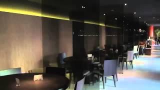 Restaurante Brasileiro, de Ricardo Rossi -- Casa Cor 2012