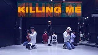 iKON - '죽겠다(KILLING ME)' | Dance Cover | B.K.A.V