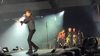 The Rolling Stones Paint It Black U Aréna Paris 19/10/2017