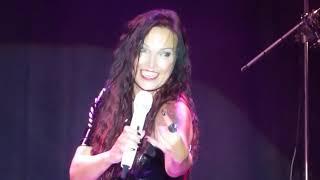 Gambar cover Tarja -Ever Dream (Nightwish)  at Progpower USA XIX 2018