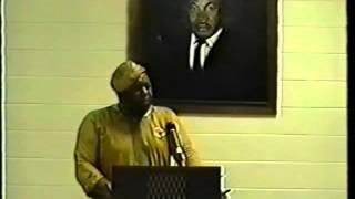 Del Jones | Black Holocaust & Black Media