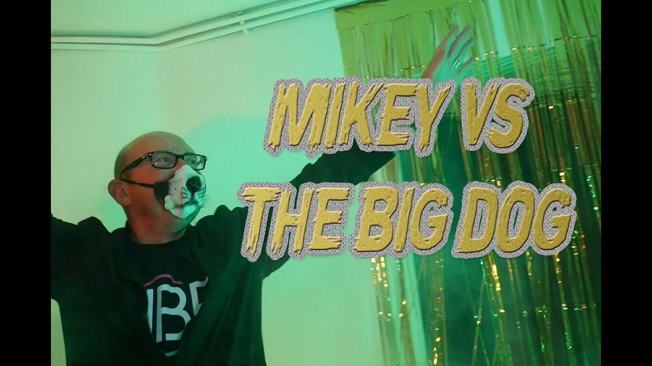 Kitchen Messi: Mikey VS The Big Dog - Egg Roulette