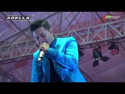 JOSS ADELLA Live ANDI KDI BENCI