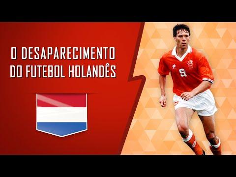 Preleção - O Desaparecimento do Futebol Holandês