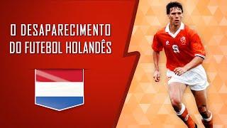 Baixar Preleção - O Desaparecimento do Futebol Holandês