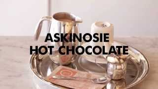 Askinosie Hot Chocolate Thumbnail