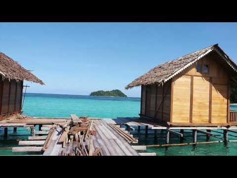 [HD] Saronde Island - Gorontalo, Indonesia