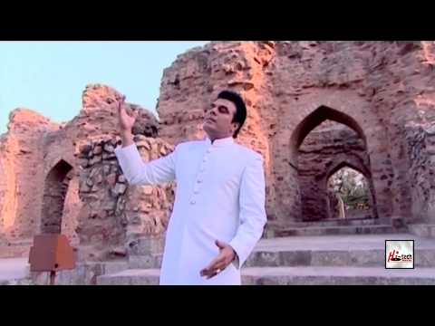 AAP KE NAAM - WARIS BAIG - OFFICIAL HD VIDEO - HI-TECH ISLAMIC - BEAUTIFUL NAAT