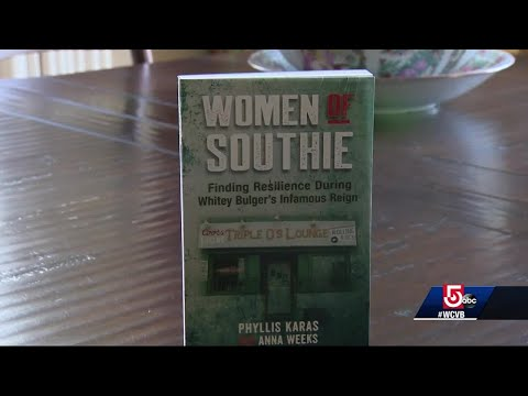 'Women Of Southie' Shows A Different Side Of South Boston