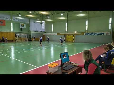 II этап (межрегиональный) Всероссийских соревнований. Девушки до 16 лет. Зона ЦФО. 4-й день