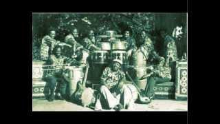 Sin Mozambique de la Caña - Pello el Afrokan